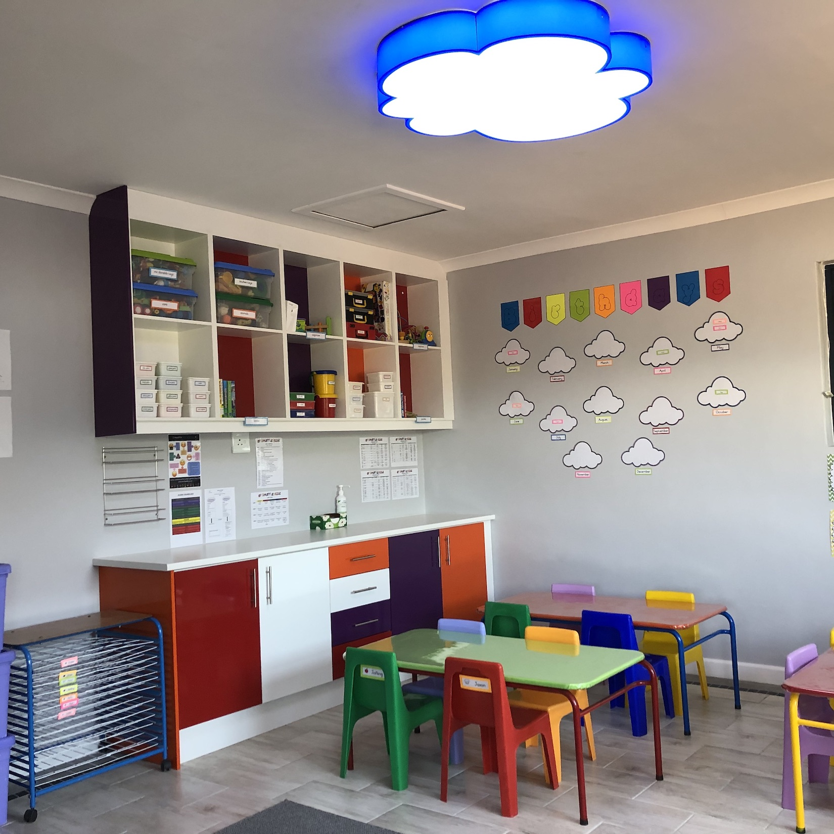 Discovery daycare cape town